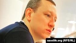 Ravshan Muhiddinov 11 iyulda Toshkentga qaytdi