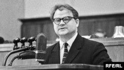 Тихон Хренников (1913—2007)