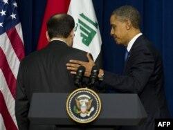 Uashington, 12 dhjetor 2011.