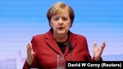 به گفته آنگلا مرکل، صدر اعظم آلمان، تنش بین ایران و آمریکا احتمال موضوع اصلی نشست گروه ۲۰ خواهد بود