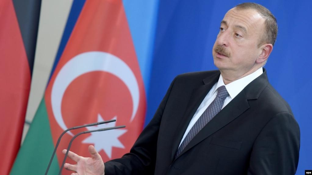 Image result for ilham aliyev