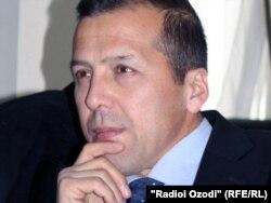 Зафари Сӯфӣ,муасcиси ҳафтанома ва хабаргузории «Озодагон»