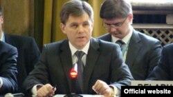 Ігар Петрышэнка