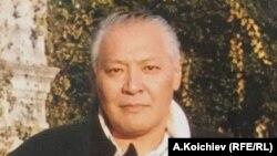 Аким Өзгөн. 2004-жылдын күзү.