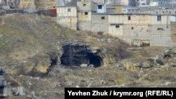 Поздневизантийская пещерная лавра
