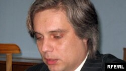 Ihar Lyalkou (file photo)