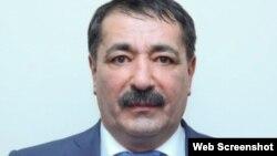 Шамиль Исаев (архивное фото)