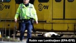 Utreht, Holandë, 18 mars 2019.