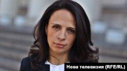 Виктория Бехар
