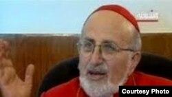 البطريرك الكاردينال مار عمانوئيل الثالث دلي