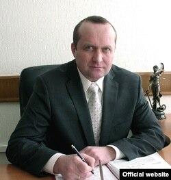 Уладзімер Жаўняк