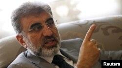 Министр энергетики Турции Танер Йылдыз
