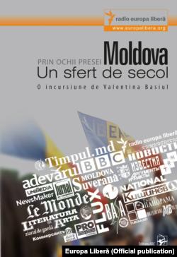 Volumul publicat de Europa Liberă, ce va fi lansat în luna septembrie