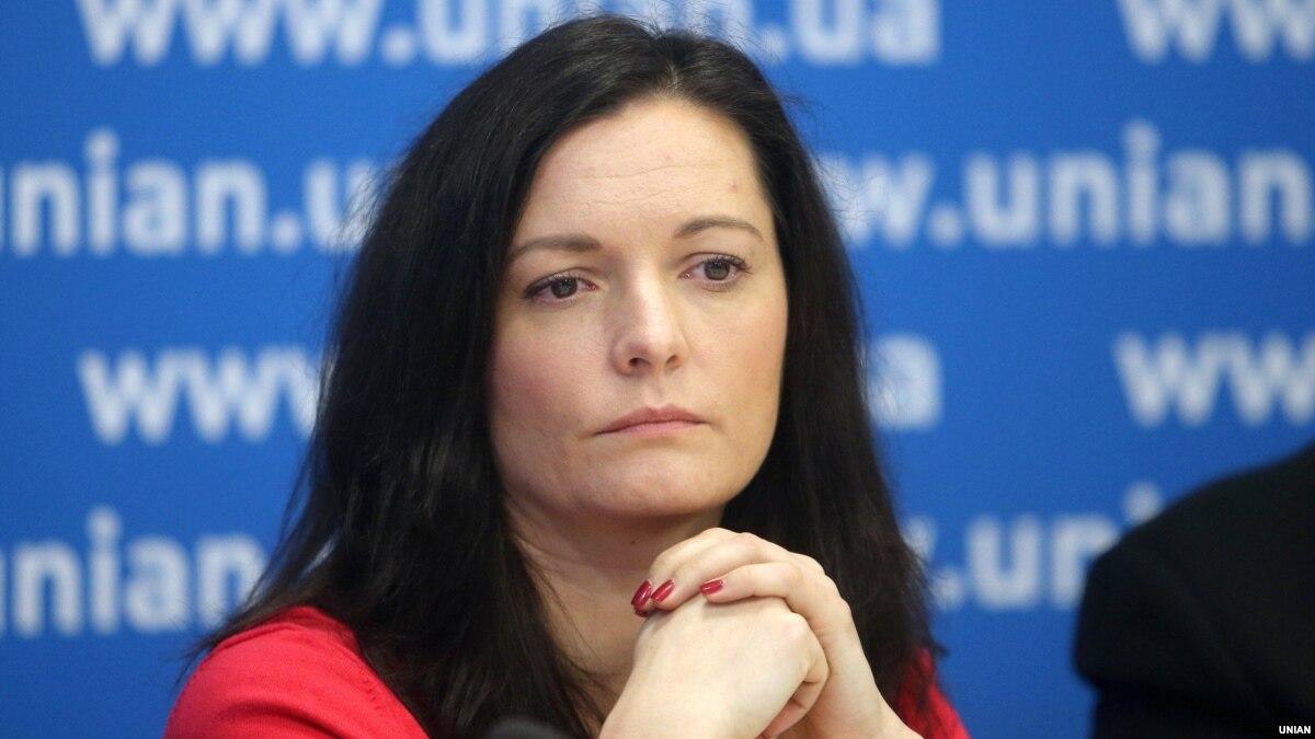 Скалецкая: на коронавирус проверяют 5 украинцев