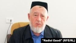 Ҳоҷӣ Акбар Тӯраҷонзода