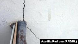 Qəzalı ev
