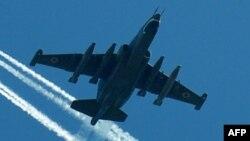 Су-25. Ілюстраційне фото