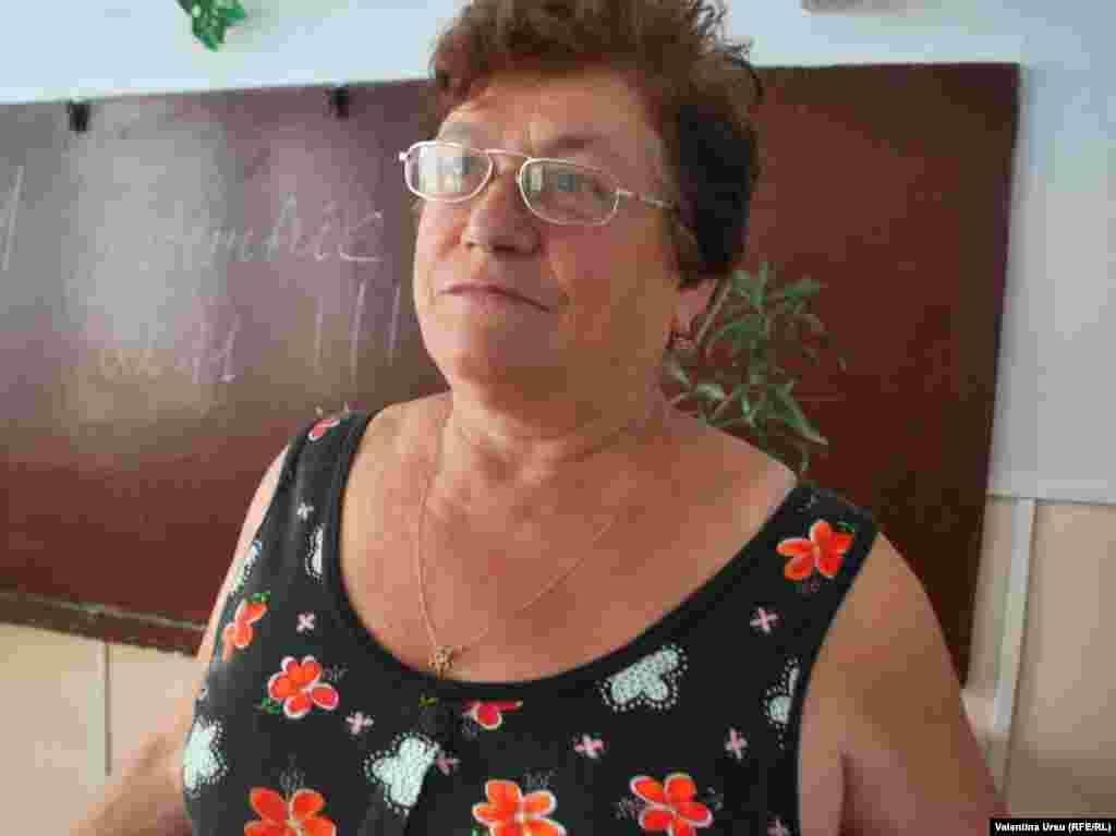 De vorbă cu directoarea Tamara Pelin