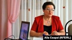 Svetlana Chifa