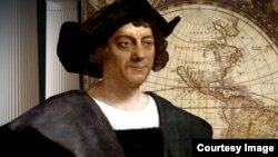 Xristofer Kolumb