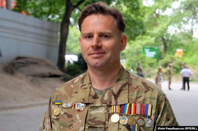 Іван Зеленьов, Дніпро, 27 червня 2019 року