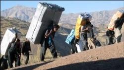 دریچه؛ از کشتهشدن زندانیان معترض تا کشتار کولبران در مناطق کردنشین