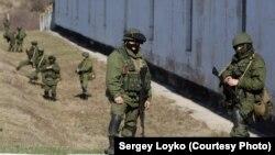 У своїх свідченнях перед комітетом Сенату США з питань збройних сил Бер'є назвав збройні сили Росії «екзистенційною загрозою для США»