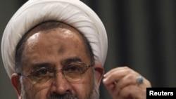 حیدر مصلحی، وزیر اطلاعات جمهوری اسلامی ایران