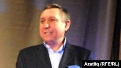 Тамир Әлимбаев