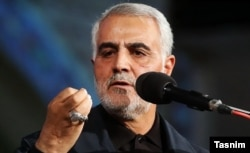 Major General Qasem Soleimani