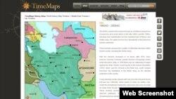 www.timemaps.com
