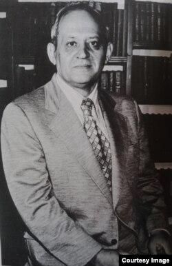 Иван Елагин. Питтсбург. 1970-е гг.