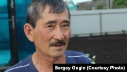 Узбекский кореец Эдуард Мун