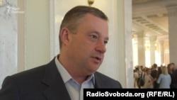 Ярослав Дубневич, депутат