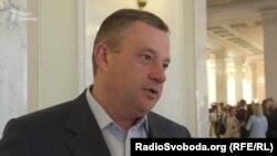 За дозвіл на арешт Дубневича проголосували 229 народних депутатів