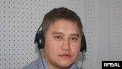 Азамат Аттокуров