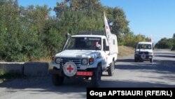 В следующем году местная миссия МККК планирует отметить в Южной Осетии 150-летие своей организации