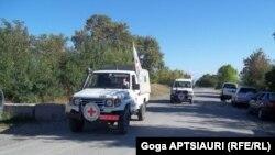 Красный Крест сделал много хорошего для жителей республики и продолжает делать