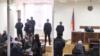 Քոչարյանի և նրա նախկին 3 ենթակաների գործով դատական նիստը հետաձգվեց