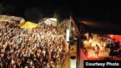 West Hercegovina Fest, ilustrativna fotografija