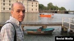 Сергей Ахметов - о своем освобождении