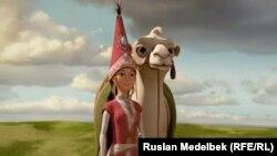 Qozog'iston davlati multfilmlar uchun katta mablag' ajratadi