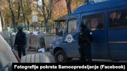 Policija Kosova, 2015.