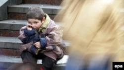 Власти декларируют свою поддержку многодетным семьям; сами семьи этой заботы не ощущают