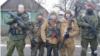 Сербські найманці на Донбасі у цифрах