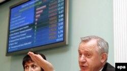 По словам главы ЦИК, пересчет голосов потребует дополнительного времени и лишних 100 миллионов гривен