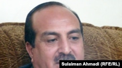 رحمتالله نظری، سخنگوی دادستان کل افغانستان