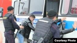 Москва мигрантлардан тозаланмоқда