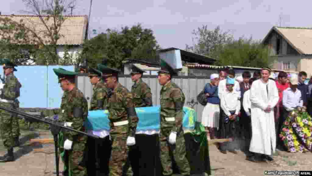 Казахстан. 11 – 15 июня 2012 года #10