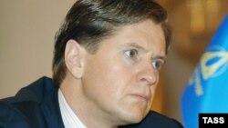 Andrei Borodin (file photo)